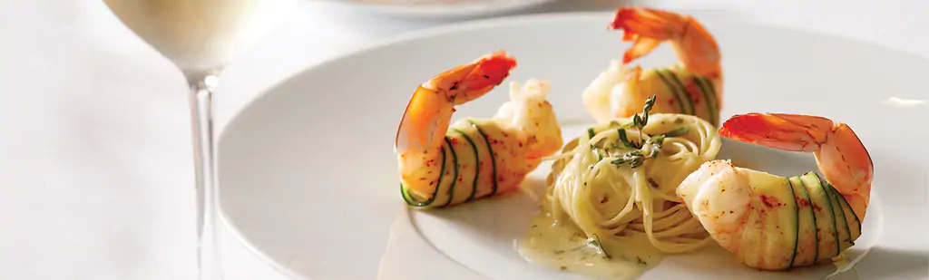 Small Ship Voyages Book Luxury Cruises with Oceania Cruises - world class chef with fine dining