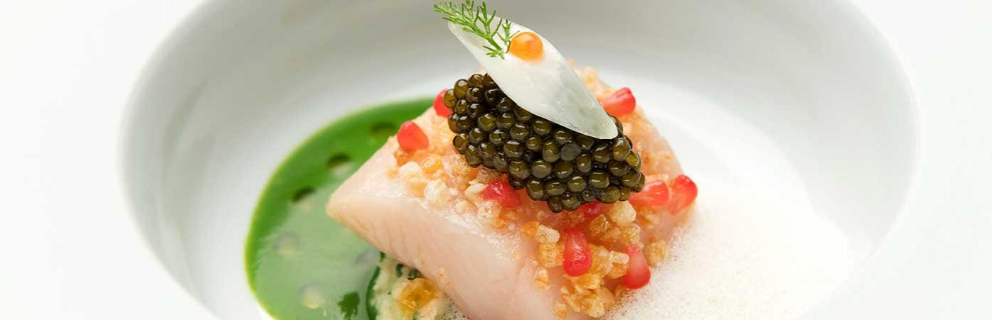 Small Ship Voyages Book Luxury Cruises with Ritz Carlton Cruises - fine dining
