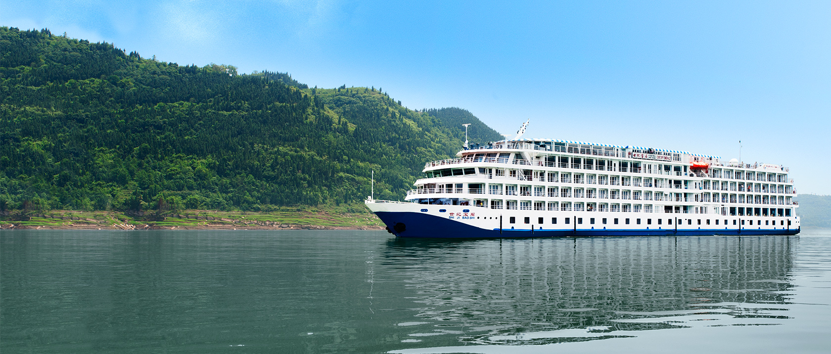 Small Ship Voyages Book Luxury Cruises with Viking Cruises - Explore the world in comfort with Viking River Cruises
