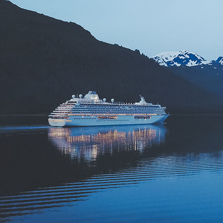 Small Ship Voyages Book Luxury World Cruises