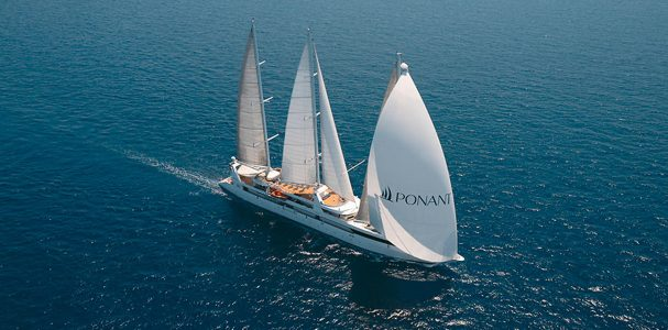 Small Ship Voyages Book Luxury Cruises with Ponant Cruises - small ships explore the world