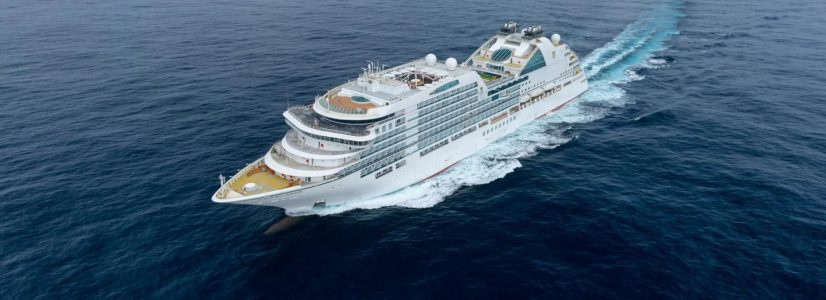 Small Ship Voyages Book Luxury Cruises with Seabourn Cruises - state of the art ships